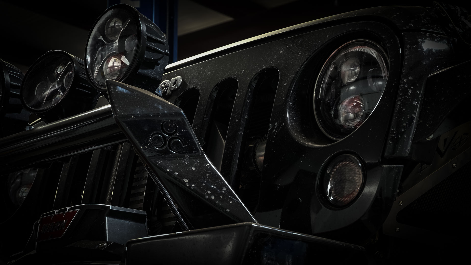 V3 Jeep Shop | Jeep and Truck Accessories